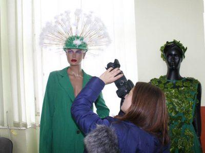 Покоряващо представяне на млади хора от град Гоце Делчев на изложение в Струмица