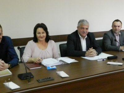 Близо 26 милиона ще е бюджетът на община Гоце Делчев за 2018 г, увеличение на местните данъци и такси няма да има