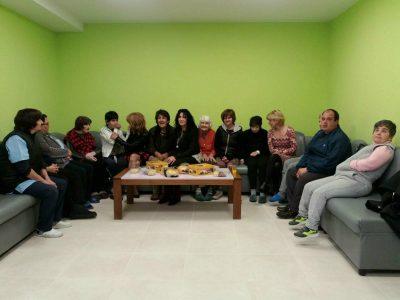 Добрите хора не забравят живеещите в социалните центрове на град Гоце Делчев