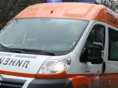 Трагедия в село Абланица