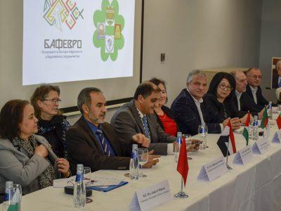 Арабски дипломати проправят път към бизнес контакти в Неврокопско