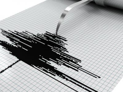 Земетресение събуди неврокопчани в първия работен ден на 2018 г.