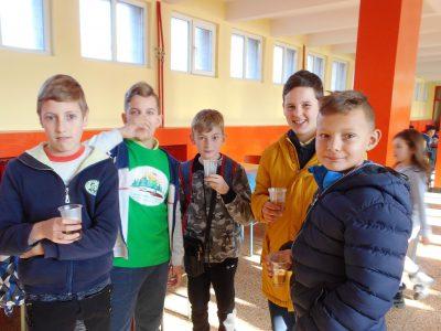 Ден на чая в град Гоце Делчев
