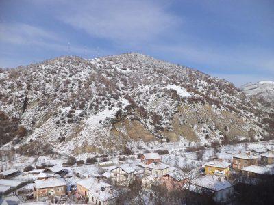Село Господинци е с положителен прираст