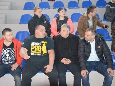 300 хиляди лева за спортните клубове в Гоце Делчев