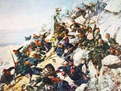 В навечерието на 3 март – малко известни факти за руско-турската война