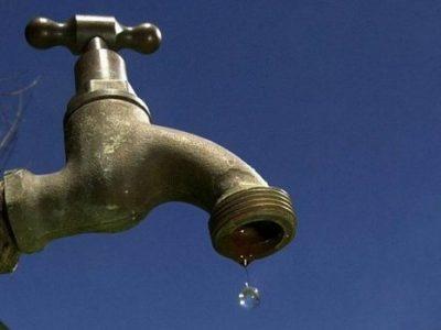 Виж кога ВиК ще спира водата в Гоце Делчев и околните села, като тя няма да е годна за пиене