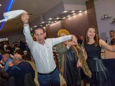 Ловджиите от Неврокопско закриха сезона с буйна веселба