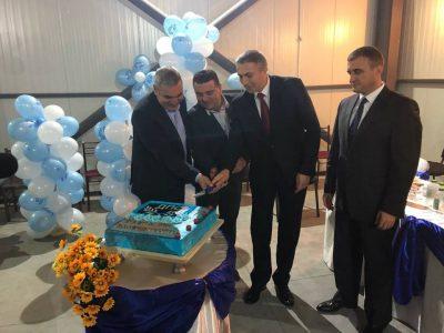 28 години празнува ДПС в Пиринско
