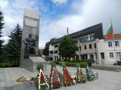 В града на Гоце ще отбележат 146 години от рождението му