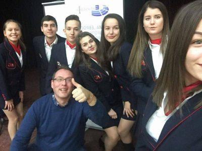 Млади хора от Гоце Делчев и Сатовча ще бъдат евродепутати за един ден след спечелен конкурс