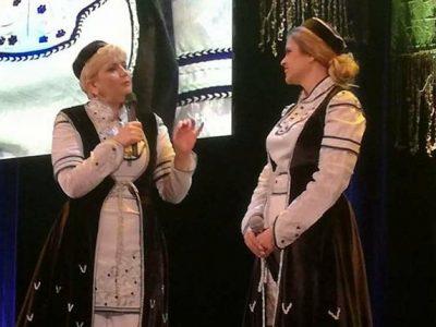 Николина Чакърдъкова след двойния си концерт в НДК : Имам най-прекрасната публика