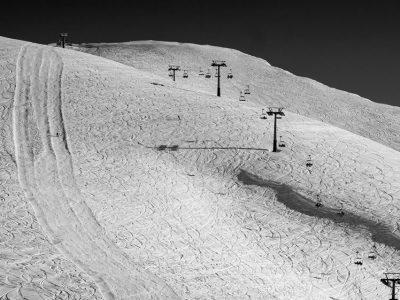 Ски центърът Фалакро няма да работи през този уикенд Κλειστό το Χιονοδρομικό Κέντρο Φαλακρού