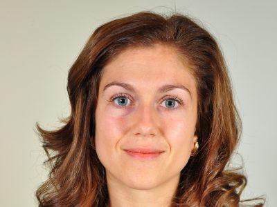 Гергана Орманлиева е новият лидер на младите социалисти в Гоце Делчев