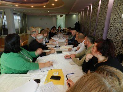 България има нужда от центрове за здравни грижи за възрастните хора, категорични са социалните работници от Гоце Делчев и Гърмен
