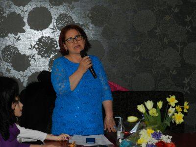 Ширин Салимова представи книгата си в препълнена зала в с. Гърмен