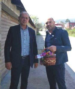 """Неврокопчанинът д-р Методи Лазаров е сред петимата наградени в кампанията """"Достойните лекари"""" в България"""