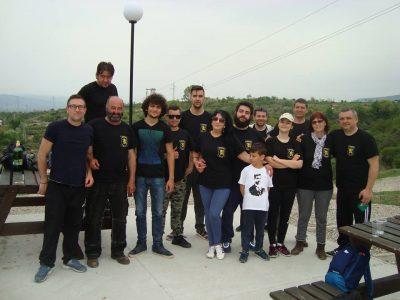 И ВМРО – Гоце Делчев се включи в акция по залесяване в Пирин