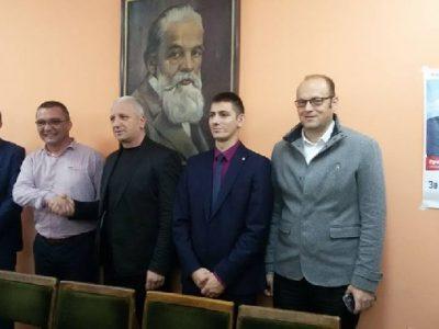 Областният съвет на БСП – Благоевград приветства решението на ръководството на АБВ в Пиринско да се влее в социалистическата партия