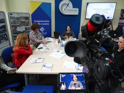 Община Гоце Делчев е с най-много одобрени средства по Програмата за развитие на селските райони от цялата благоевградска област