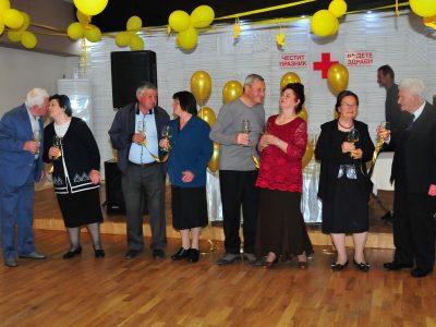 Златна сватба в Гоце Делчев