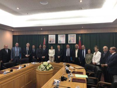 Традиционно отличните отношения между България и Йордания са предпоставка за развитие на двустранното партньорство