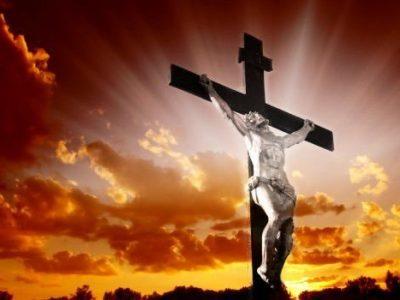 В седмицата на страданията на Иисус Христос