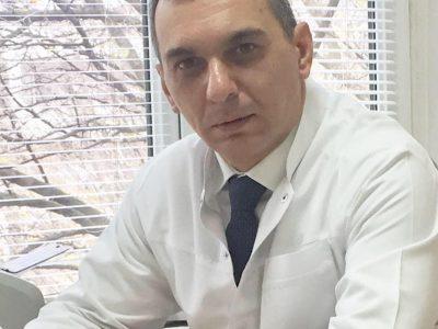 Един от най-добрите онкоуролози ще проведе безплатни прегледи за профилактика на рак на простатата в град Гоце Делчев