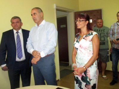 Днес и утре Цветан Цветанов се среща с партийния актив на ГЕРБ от област Благоевград, довечера ще е в Гоце Делчев