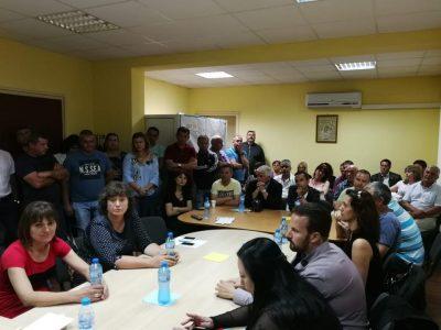 Шестчленка трябва да подготви избора на ново ръководство на ГЕРБ в Гоце Делчев