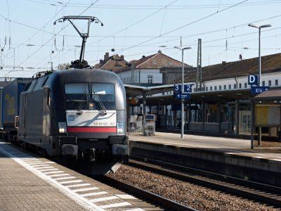Безплатни железопътни билети за младите из Европа