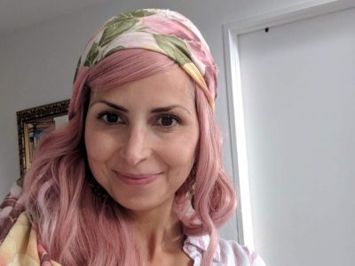 Да помогнем на едно смело момиче от Гоце Делчев, което не се дава на рака