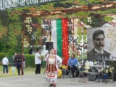 Неврокопчани почетоха паметта на героите от Илинденско Преображенското въстание на Попови ливади