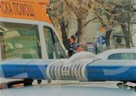 Блъснаха мъж от Дъбница, който бутал авариралата си кола