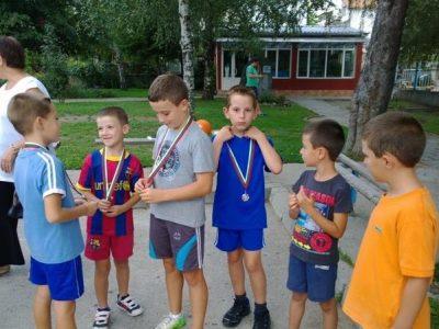От утре започва лятната програма за деца в град Гоце Делчев