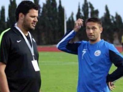 Българин от Гоце Делчев поема техническото ръководство на футболен клуб в Кипър