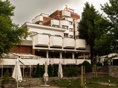 Осъдиха софиянка, вилняла в хотел Неврокоп