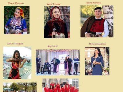 Голям благотворителен концерт в Сатовча, в помощ на малкия Ники