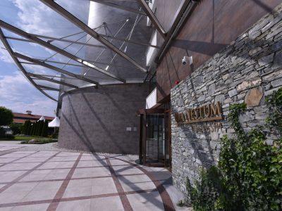 Петият конгрес по балнеолечение и СПА туризъм ще се проведе в сряда и четвъртък в Гоце Делчев и Гърмен