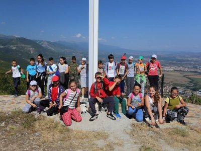 Завърши лятната програма за децата на Гоце Делчев