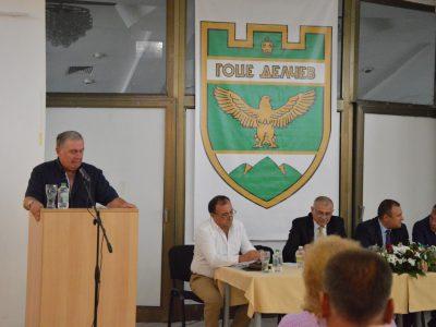 Четирима депутати от опозицията представиха пред неврокопчани Визия за България