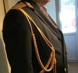 Гоце Делчев има още един генерал