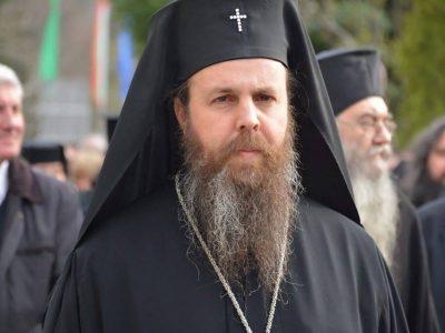 Неврокопският митрополит Серафим за покушението в Роженския манастир