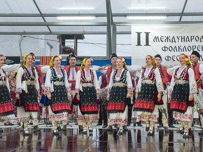 Над хиляда самодейци два дни пяха и танцуваха в село Брезница