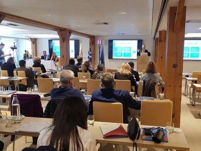 Бизнесът предлага как Европейската комисия да стимулира трансграничните райони и пазара на труда
