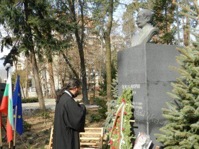 Яворов – нежният поет, който винаги губеше любовта и умря заради нея