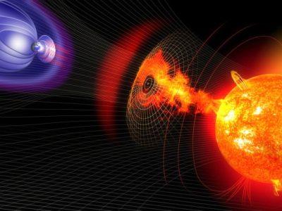 Какво да правим в периодите на магнитни бури
