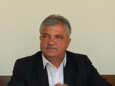 Кметът Владимир Москов: Трябва да има революция в доходите, тук да има работа