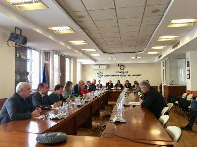 Увеличават цената на водата в област Благоевград с 20 %, синдикатите са съгласни, омбудсманът не съвсем