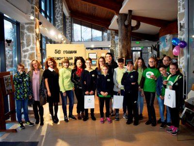 Ученици от иновативното Трето ОУ в Гоце Делчев – със седем призови места в национален конкурс